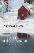 Cover-Bild zu Tod in stiller Nacht von Sten, Viveca