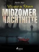 Cover-Bild zu Midzomernachthitte (eBook) von Viveca Sten, Sten