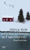 Cover-Bild zu Weihnachtsmord auf Sandhamn (eBook) von Sten, Viveca
