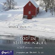 Cover-Bild zu Tod in stiller Nacht (Audio Download) von Sten, Viveca