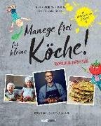 Cover-Bild zu Manege frei für kleine Köche!