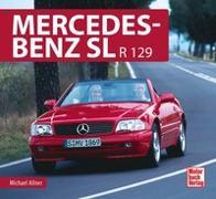Cover-Bild zu Allner, Michael: Mercedes-Benz R 129