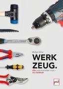 Cover-Bild zu Allner, Michael: Werkzeug