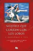 Cover-Bild zu Mujeres que corren los con lobos / Women Who Run with the Wolves