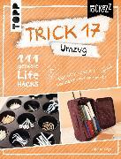 Cover-Bild zu eBook Trick 17 Pockezz - Umzug