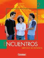 Cover-Bild zu Encuentros 2. Schülerbuch