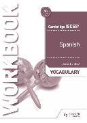 Cover-Bild zu Cambridge IGCSE? Spanish Vocabulary Workbook