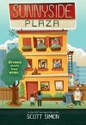 Cover-Bild zu Simon, Scott: Sunnyside Plaza (eBook)
