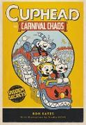 Cover-Bild zu Bates, Ron: Cuphead in Carnival Chaos (eBook)