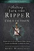 Cover-Bild zu Maniscalco, Kerri: The Stalking Jack the Ripper Collection (eBook)