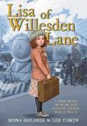 Cover-Bild zu Golabek, Mona: Lisa of Willesden Lane (eBook)