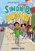 Cover-Bild zu Reed, Dwayne: Simon B. Rhymin' (eBook)