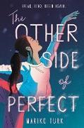 Cover-Bild zu Turk, Mariko: The Other Side of Perfect (eBook)