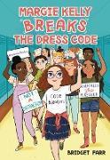 Cover-Bild zu Farr, Bridget: Margie Kelly Breaks the Dress Code (eBook)