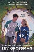 Cover-Bild zu Grossman, Lev: The Map of Tiny Perfect Things (eBook)