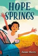 Cover-Bild zu Berry, Jaime: Hope Springs (eBook)
