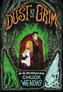 Cover-Bild zu Wendig, Chuck: Dust & Grim (eBook)