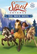 Cover-Bild zu Martínez, Claudia Guadalupe: Spirit Untamed: The Movie Novel (eBook)