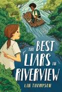 Cover-Bild zu Thompson, Lin: The Best Liars in Riverview (eBook)