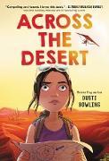 Cover-Bild zu Bowling, Dusti: Across the Desert (eBook)