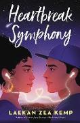 Cover-Bild zu Kemp, Laekan Zea: Heartbreak Symphony (eBook)