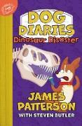 Cover-Bild zu Patterson, James: Dog Diaries: Dinosaur Disaster (eBook)