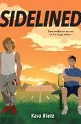 Cover-Bild zu Bietz, Kara: Sidelined (eBook)