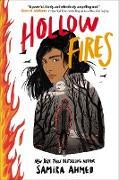 Cover-Bild zu Ahmed, Samira: Hollow Fires (eBook)