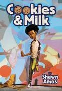 Cover-Bild zu Amos, Shawn: Cookies & Milk (eBook)