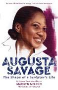 Cover-Bild zu Nelson, Marilyn: Augusta Savage (eBook)
