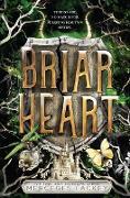 Cover-Bild zu Lackey, Mercedes: Briarheart (eBook)