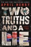 Cover-Bild zu Henry, April: Two Truths and a Lie (eBook)