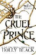 Cover-Bild zu Black, Holly: The Cruel Prince (eBook)