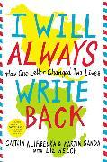 Cover-Bild zu Ganda, Martin: I Will Always Write Back: How One Letter Changed Two Lives