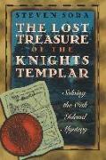 Cover-Bild zu Sora, Steven: The Lost Treasure of the Knights Templar