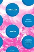 Cover-Bild zu Sok-yong, Hwang: Familiar Things