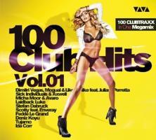 Cover-Bild zu 100 Club Hits Vol. 1