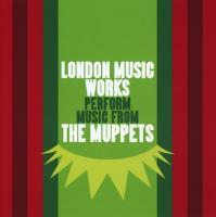 Cover-Bild zu Music from the Muppets. Original Soundtrack
