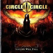 Cover-Bild zu Seasons Will Fall - Live at Wacken