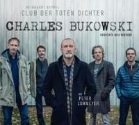 Cover-Bild zu CdtD;Bukowski-Gedichte