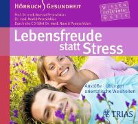 Cover-Bild zu Lebensfreude statt Stress