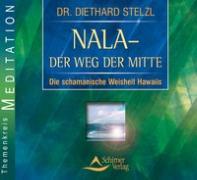 Cover-Bild zu Nala - Der Weg der Mitte