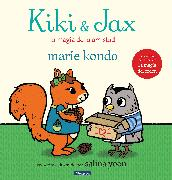 Cover-Bild zu Kondo, Marie: Kiki & Jax: La magia de la amistad / Kiki & Jax: The Life-Changing Magic of Friendship