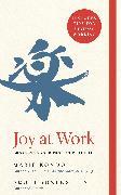 Cover-Bild zu Kondo, Marie: Joy at Work