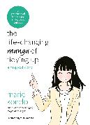 Cover-Bild zu Kondo, Marie: The Life-Changing Manga of Tidying Up