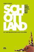 Cover-Bild zu Köhler, Ulrike: Fettnäpfchenführer Schottland