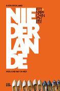 Cover-Bild zu Frehland, Katja: Fettnäpfchenführer Niederlande