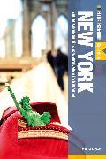 Cover-Bild zu Engelke, Petrina: Fettnäpfchenführer New York (eBook)