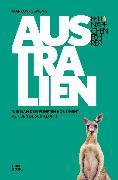 Cover-Bild zu Lesweng, Markus: Fettnäpfchenführer Australien (eBook)
