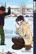 Cover-Bild zu Oda, Tomohito: Komi can't communicate 07